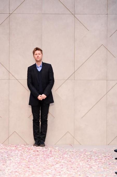 Christopher Bailey podría ganar hasta 8,1 millones de libras en 2014 en Burberry