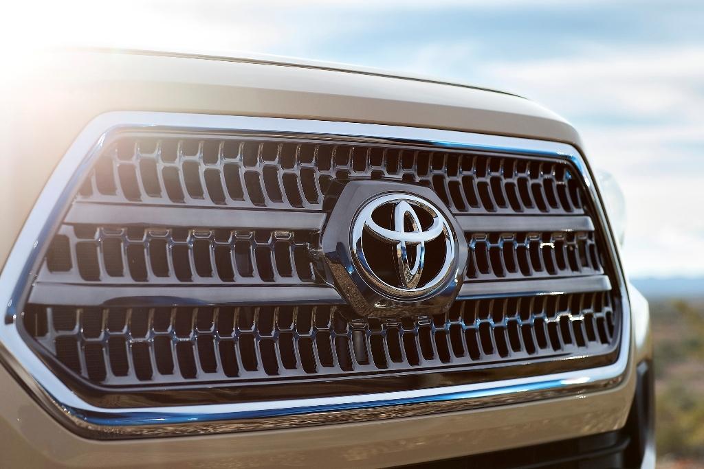 Foto de Toyota Tacoma 2016 (8/11)