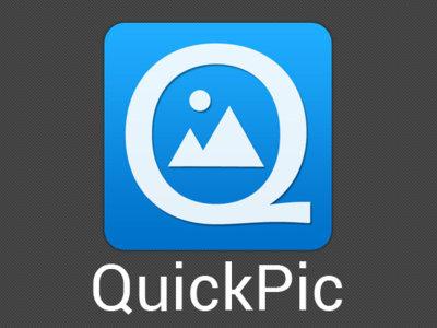 QuickPic pone el último clavo en su ataud con su reciente actualización