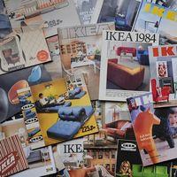 En esta web puedes descargar o consultar todos los catálogos de Ikea desde 1950 hasta hoy
