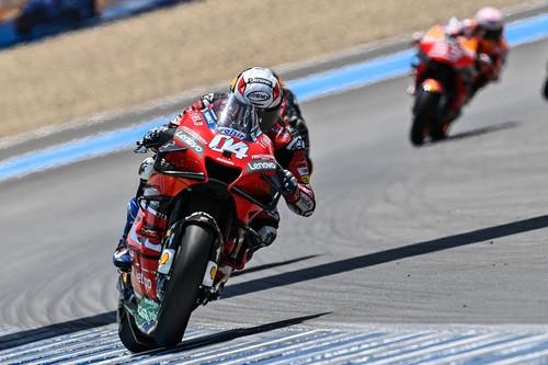 MotoGP Andalucía 2020: Horarios, favoritos y dónde ver las carreras en directo