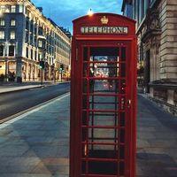 Cuatro días en Londres. Vídeos inspiradores