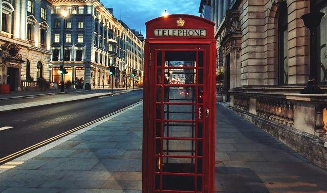 Londres Video