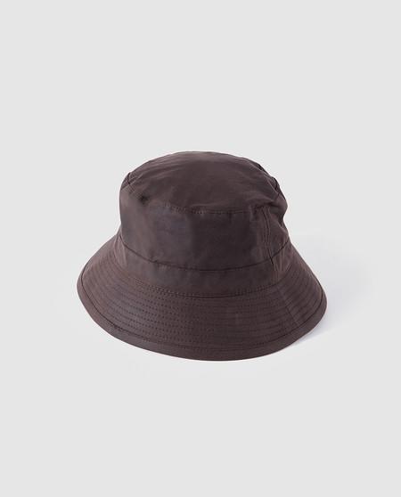 Sombrero Pescador Marron