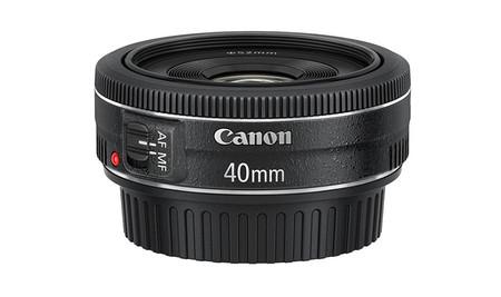 Canon Ef 40 F28