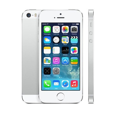 Iphone 5s Blanco 2