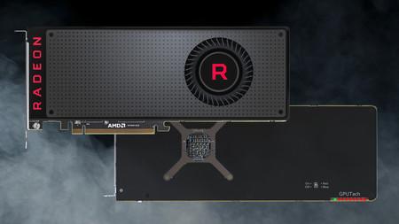 Cuánto costará la Radeon RX Vega 64 en México, la GPU más potente de AMD a la fecha
