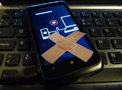 Windows Phone Mango, el bug del teclado comienza a ser genérico