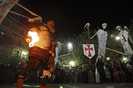 Festival de las Ánimas Soria