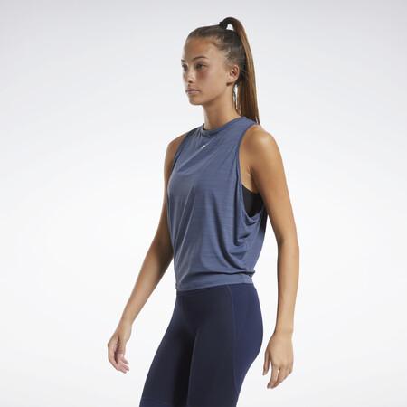 Camiseta Sin Mangas Activchill Muscle