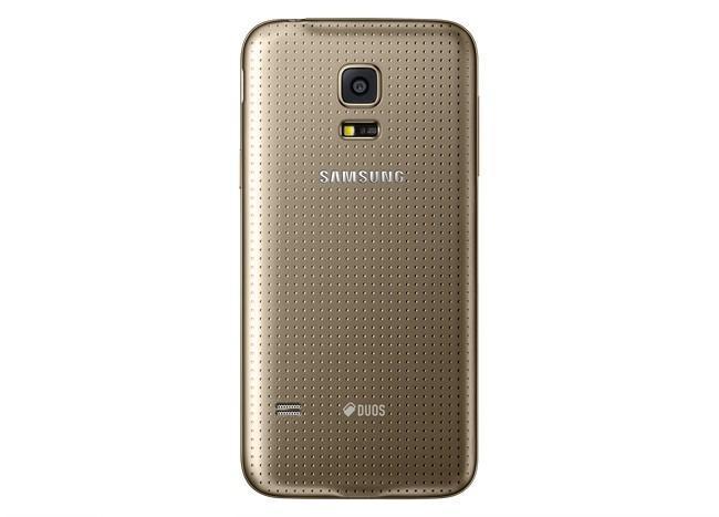 Samsung Galaxy S5 mini, toda la información