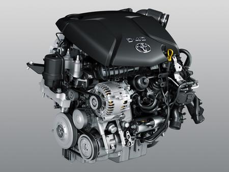 Motor Diesel 1.6 D-4D 112 CV