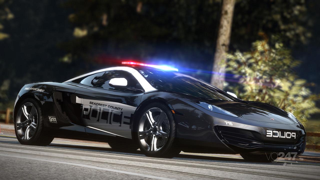 Foto de Need For Speed: Hot Pursuit 2010 (1/5)