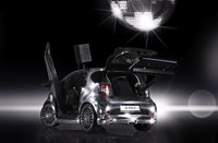 Toyota iQ Disco