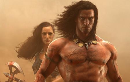 ¡Por Crom! Conan Exiles presenta su primer vídeo con gameplay