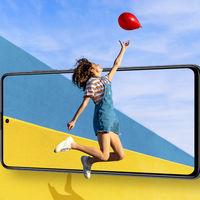 El Samsung Galaxy A51 llega a España: éstos son su precio y disponibilidad
