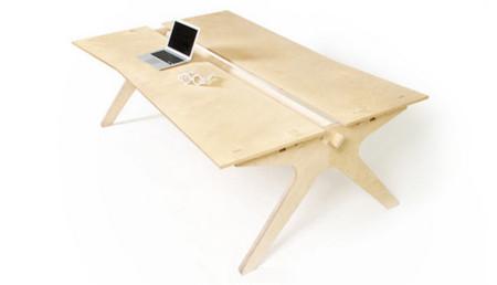 OpenDesk ofrece un IKEA en versión Open Source para enamorados del háztelo tú mismo
