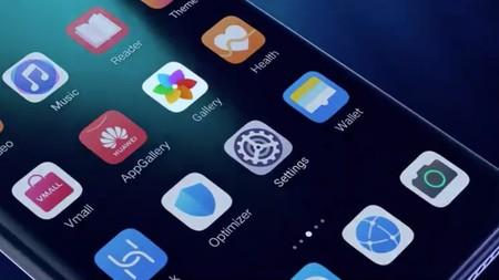 """Las apps de Huawei para sustituir a las de Google """"están casi listas"""", pero eso no quiere decir que su problema esté resuelto"""
