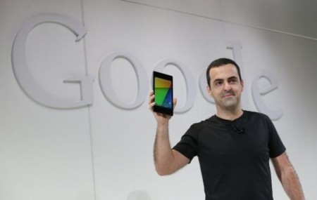 Hugo Barra, vicepresidente de Android, deja Google para entrar en Xiaomi