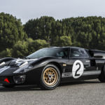 ¿Quieres una réplica del mítico Ford GT40? Superformance te la fabrica