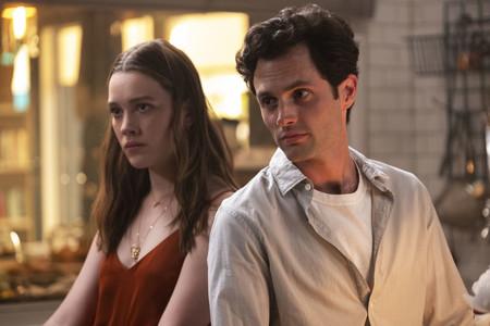 'You' regresa a Netflix con una temporada 2 más adictiva y deliciosamente turbia