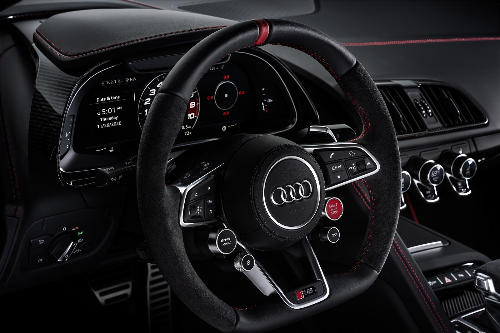 Foto de Audi R8 RWD Panther Edition (19/30)