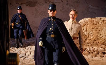 Venecia 2019: 'Waiting for the Barbarians'. Mark Rylance, Johnny Depp y Robert Pattinson aportan el interés al relato antiimperialista de Ciro Guerra