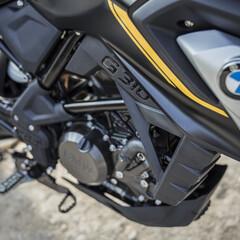 Foto 7 de 17 de la galería bmw-g-310-gs-2021 en Motorpasion Moto