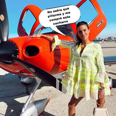 ¿Adivinas cuál es el nuevo retoque de Carla Barber?