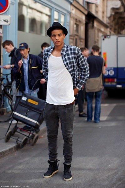 El mejor street style de la semana (LXXI)