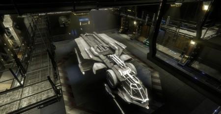 Ya puedes descargar tu Hangar Module del 'Star Citizen'