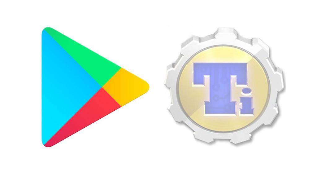 Titanium Backup desaparece de Google® Play y ni su agente conoce por qué