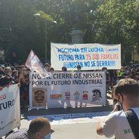 La vuelta a la actividad de Nissan Barcelona, contra las cuerdas: Acciona anuncia un ERE de 500 personas