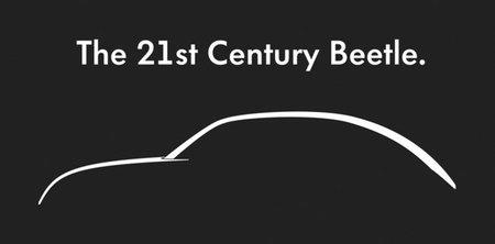 Vuelve el Volkswagen Beetle