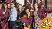 'The Carrie Diaries' encuentra el equilibrio entre trabajo y amigos en su segunda temporada