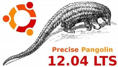 Ubuntu 12.04 LTS Precise Pangolin lanzado y listo para descargar