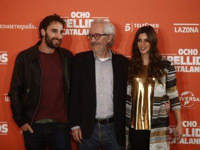 Estrenos de cine   20 de noviembre   Dean, Baumbach, Vader y apellidos catalanes