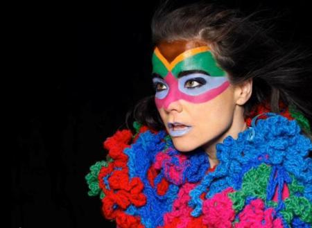 Björk tendrá su rinconcito en el MoMA de Nueva York