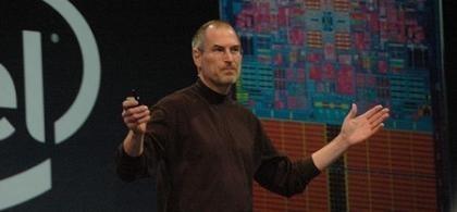 Steve Jobs publica un comunicado oficial y deja las cosas claras sobre el DRM e iTunes