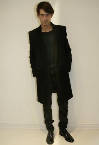 Foto de Marc Jacobs, Otoño-Invierno 2010/2011 en la Semana de la Moda de Milán (2/7)