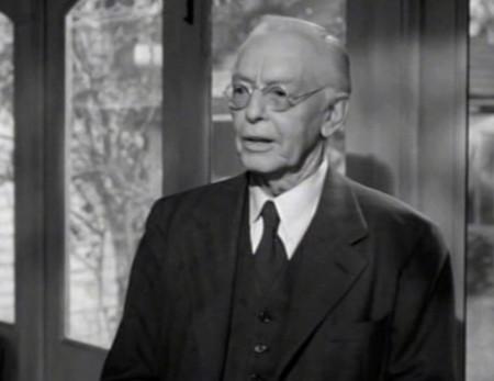 El imprescindible Harry Davenport