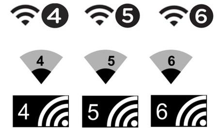 Nuevas Redes Wifi