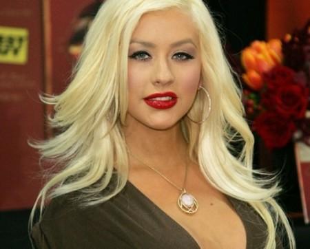 El lado más sexy de Christina Aguilera