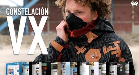 La ropa que llevaremos en el apocalípsis, el ataque del puma y más. Constelación VX (CV)