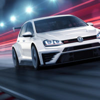 El Volkswagen Golf GTi TCR es tu Golf GTI definitivo