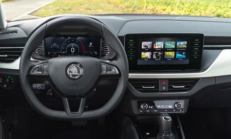 Škoda Kamiq Scoutline 2020