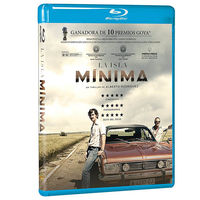 La Isla Mínima en BluRay, por sólo 6,99 euros en Amazon