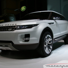 Foto 2 de 11 de la galería land-rover-lrx-concept-en-el-salon-de-ginebra en Motorpasión