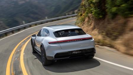 Desarrolladores Porsche