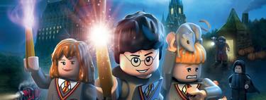 Análisis de Colección LEGO Harry Potter: regresar a Hogwarts y disfrutarlo pieza a pieza